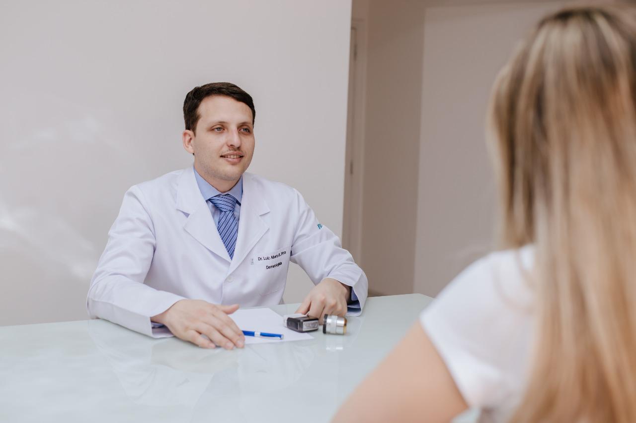 Hospital Luiz Porto Dermatologista