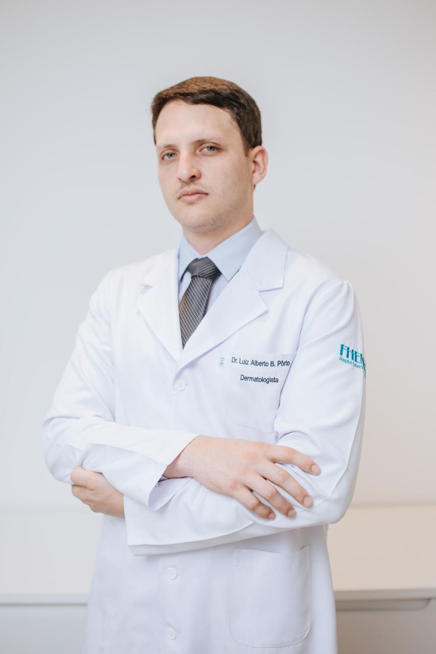 Luiz Porto Dermatologista